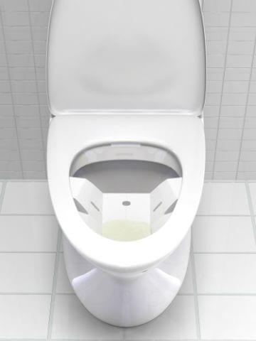 EasySampler opsamling af urin